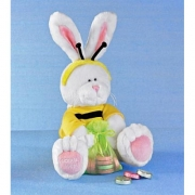 Easter gifts easter gift baskets flowers for delivery angeles honey bunny negle Image collections