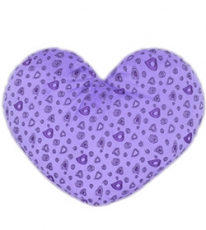 Online Valentines Special Cute Heart Shape Pillow Valentines Heart