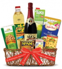 Send Birthday Gift Basket To Angeles City